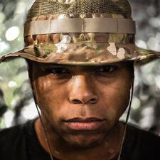 Military Camo Boonie Hat Large TAD Gear USMC Army Ranger Motus PDW DEVGRU USA