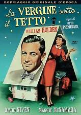 Dvd LA VERGINE SOTTO IL TETTO - (1953)  *** A&R Productions *** .....NUOVO