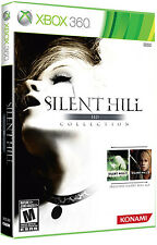 Silent Hill HD Collection -Xbox 360 New