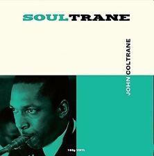 John Coltrane - Soultrane [New Vinyl] UK - Import