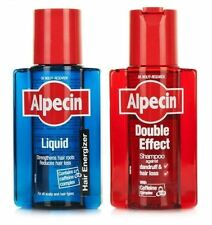 Alpecin Shampoo Hair Loss Treatments