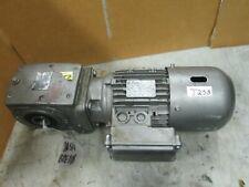 Nord Gear Motor #810545199600 Frame: 080 1710 RPM 230/460V 3/4 HP (New)
