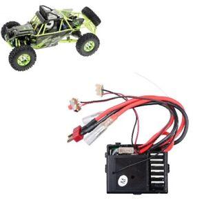 Ersatzteil für Dune Buggy Across / WL Toys 12428: Elektronik / Empfänger