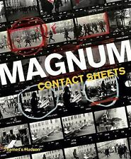 Magnum Contact Sheets (Paperback or Softback)