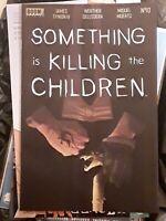 NM! SOMETHING IS KILLING THE CHILDREN #10 boom! Studios james tynion