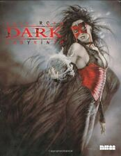 LUIS ROYO DARK LABYRINTH ORIGINAL NOV 2006 1ST EDITION HARDCOVER NEW RARE OOP