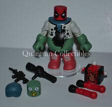 Marvel Minimates Deadpool Wave 65: Mascot Deadpool