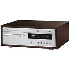 LUXMAN D-380 Vacuum Tube CD Player D380 From JAPAN Free shipping