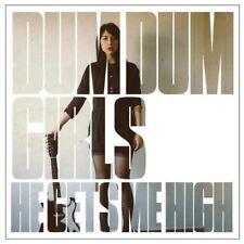 Dum Dum Girls-He Gets Me High  (UK IMPORT)  VINYL NEW