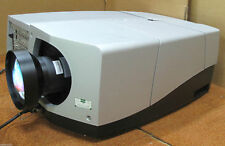 Barco projector iCON H600 tested and workign fully HD 1920x1080 was £25,000 new!