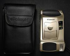 Polaroid PDC 640 Digital Camera Tested Working