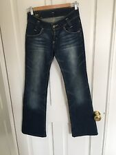 Lee Leola Bootcut Jeans, size 26