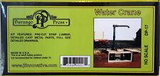 HO/HOn3 Scale Durango Press 'HO Scale Water Crane' Kit #DP-17