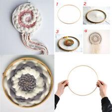 Yarn Handmade DIY Woven Tools Hanging Decoration Round Knitting Loom Sewing