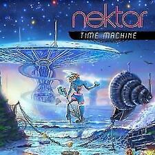 Time Machine von Nektar (2013)