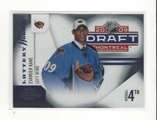 2010-11 Playoff Contenders Lottery Winners #8 Evander Kane Thrashers