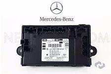 For Mercedes W221 S350 S400 S600 Front Driver Left Door Control Unit Premium