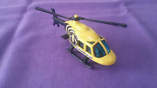 Elicottero Miniatura HotWheels «» Stinger » 1989 Buone Condizioni