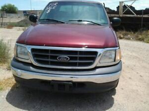 Chassis ECM Cruise Control Heritage Servo Fits 99-04 FORD F150 PICKUP 152528