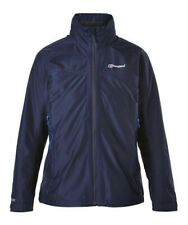 Womens Berghaus Thunder GORE-TEX Jacket Blue Size 16 New RRP £170 New £85