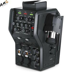 Blackmagic Design Camera Fiber Converter CINEURSANWFRCAM BACKORDER