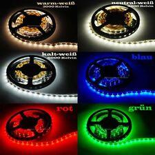 LED Strips Strip Interior Lighting 30cm Car Silicone Cast Black