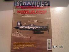 **a Navires & Histoire n°97 Chasseurs de Sous Marins Français / IJN Shokaku