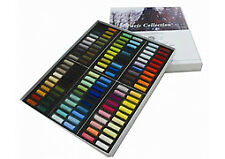Sennelier Soft Pastels Cardboard Box Set of 120 Half Stick - Paris Collection
