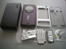 New Nokia  n95 housing cover  keypad set +new case