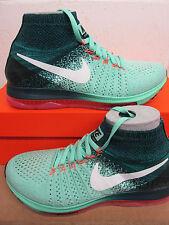 Nike Mujer Zoom All Out Flyknit Zapatillas Running 845361 300 Zapatillas