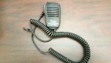 ICOM IC-HM-131L Speaker Mic Microphone Earphone Jack C MY OTHER HAM RADIO eBAY