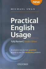 Oxford práctico inglés el uso por Michael Cisne cuarta edición revisada 2016 @ Nuevo @