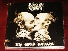 Been Caught Buttering by Pungent Stench (CD, Mar-2018, Dissonance)