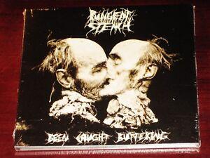 Pungent Stench Been Caught Buttering 2018 Bonus Tracks Dissonance UK Digipak NEW