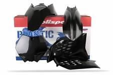 KTM All SX Full Plastic Kit 2007-2010 125-525cc