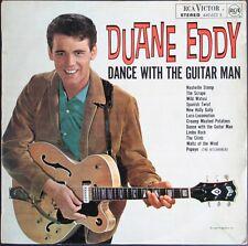 DUANE EDDY Dance with the Guitar Man LP 33T ORIGINAL Sixties BIEM RCA 440.623 S