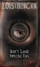 Don't Look Behind You-ExLibrary