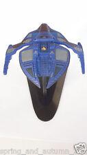 Jem Hadar Attack Ship Star Trek Figure Collection Vol.2 By Furuta from Japan