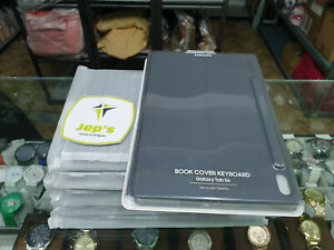 Samsung Galaxy Tab S6 Book Cover Keyboard Brand New Jeptall