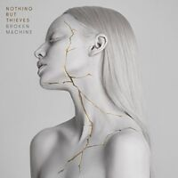 Nothing But Thieves - Broken Machine [CD]