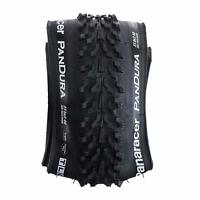 PANARACER Panadura - 27.5 X 2.40 Aramid Black (MTB) Mountain Bicycle Tire