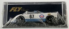 Still Shrink Wrapped! FLY C43 Porsche 908 Flunder Le Mans 69' Rare 1/32 Slot Car