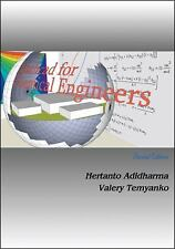 MathCAD for Chemical Engineers (Paperback or Softback)