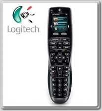 Logitech Harmony 900 Universal Smart Remote Control Plus Free Battery
