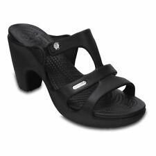 Ciabatta Crocs Cyprus V Heel Donna