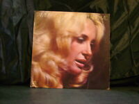 """Tammy Wynette """"You and Me""""  LP Vinyl Record 12"""" 33 Used"""