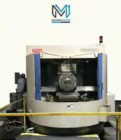 TOYODA FA 630 HORIZONTAL MACHINING CENTER 4TH & 5TH AXIS TSC HMC -MAKINO MORI