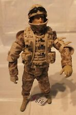 HM Armed Forces Morta Man Action Figure British Soldier LOT PX570