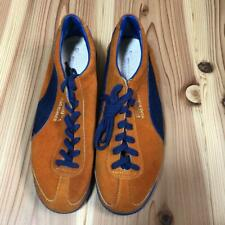 Old Puma Sneaker Road Runner 70's size: 26.5cm (US8.5) Suede without box