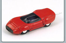 Abarth OT 2000 Bialbero Monoposto Record 1965 1:43 Model S1330 SPARK MODEL